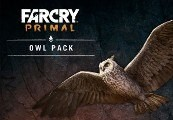 Far Cry Primal - Owl Pack DLC Uplay CD Key