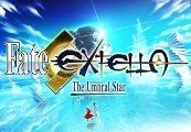Fate/EXTELLA: The Umbral Star EU PS4 CD Key