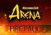 Krosmaster - Fire Element Pack Steam CD Key
