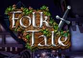 Folk Tale Clé Steam