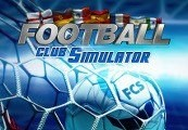 Football Club Simulator Steam CD Key