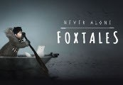 Never Alone: Foxtales Steam CD Key