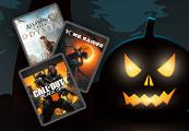 Halloween Free Game Code