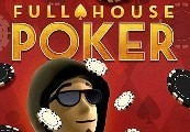 Full House Poker Xbox 360 Key