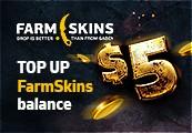 Farmskins $5 Wallet Card