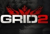 Grid 2 + Headstart and McLaren Racing Pack EU Steam CD Key
