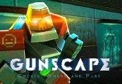 Gunscape Gold Edition Steam CD Key