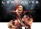 LEFT ALIVE PRE-ORDER EU Steam CD Key