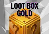 Kinguin Loot Box Gold