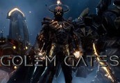 Golem Gates EU Steam CD Key