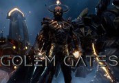 Golem Gates EU PS4 CD Key