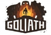 Goliath Steam Gift