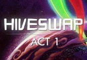 HIVESWAP: Act 1 Steam CD Key