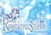 Rosenkreuzstilette Freudenstachel Steam CD Key