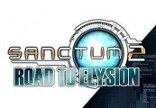 Sanctum 2 - Road to Elysion DLC Steam CD Key