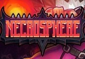 Necrosphere Steam CD Key