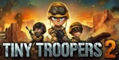 Tiny Troopers 2 Steam CD Key