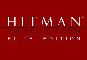 Hitman Absolution: Elite Edition Steam CD Key