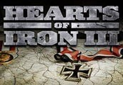 Hearts of Iron III Steam CD Key