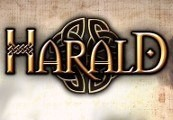 Harald: A Game of Influence Clé Steam