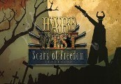 Hard West - Scars of Freedom DLC Steam CD Key
