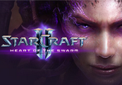 Starcraft 2 EU Heart of the Swarm Expansion BattleNet (PC/MAC)
