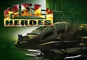 Heli Heroes Steam CD Key
