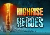Highrise Heroes: Word Challenge Steam CD Key