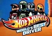 Hot Wheels: World's Best Driver Steam Gift