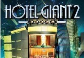Hotel Giant 2 Steam CD Key