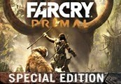Far Cry Primal - Special Edition ASIA Uplay CD Key