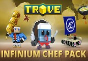 Trove - Infinium Chef Pack DLC Activation Key