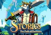 Stories: The Path of Destinies Steam Gift