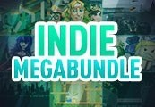 Indie MegaBundle Steam CD Key