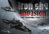 Iron Sky Invasion: Meteorblitzkrieg Steam CD Key