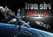 Iron Sky Invasion: The Second Fleet DLC Steam CD Key