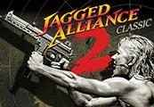 Jagged Alliance 2 - Classic DLC Steam CD Key