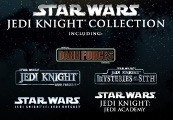 Star Wars Jedi Knight Collection ROW Steam CD Key