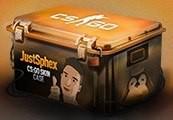 JustSphex CS:GO  Case