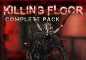Killing Floor Bundle - Oct 2012 Steam CD Key
