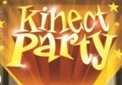 Kinect Party Full Unlock Xbox 360 Key