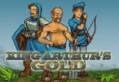King Arthur's Gold 4-Pack Steam CD Key