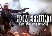 Homefront: The Revolution EU Steam CD Key