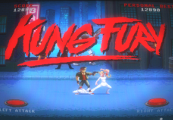 Kung Fury: Street Rage Steam CD Key