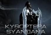 Warframe: Kyroptera Syandana Skin CD Key