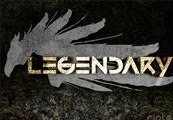 Legendary Steam CD Key