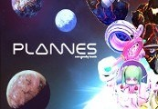 PLANNES Steam CD Key