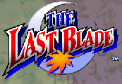 THE LAST BLADE Steam Gift