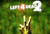 Left 4 Dead 2 Clé Steam
