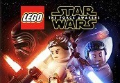 Lego Star Wars: The Force Awakens + Bonus DLC RU VPN Activated Clé Steam